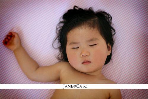Jane Cato Baby Girl