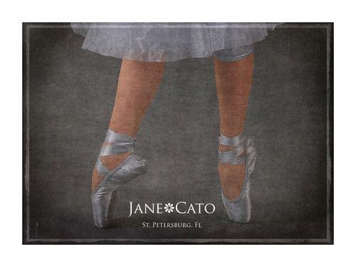 Jane Cato Silver Pointe Florida
