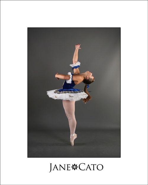 Jane Cato Pointe Ballet