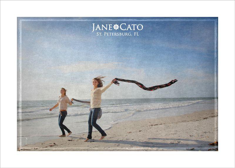 Cato Beach Portraits 5