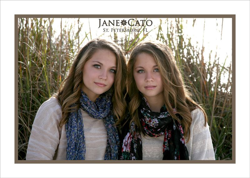 Cato Teenage Girls Beach 3