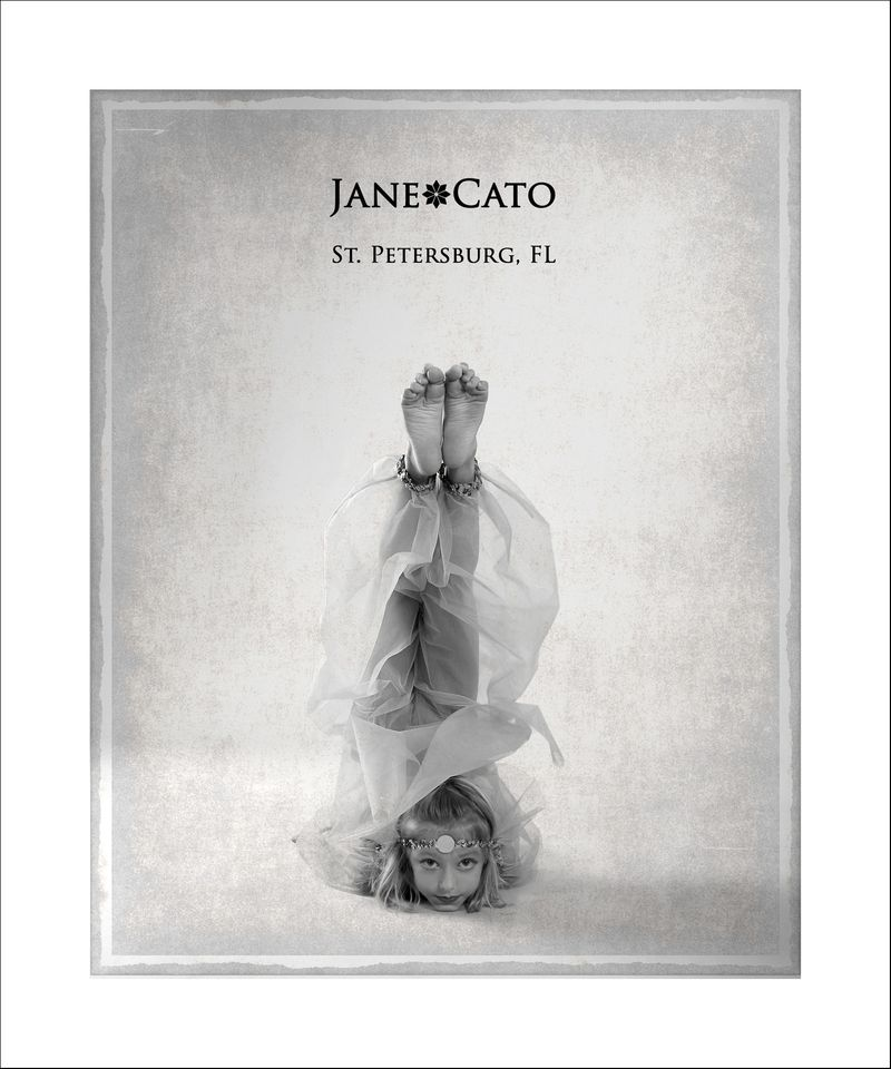 Jane Cato Acrobatic Contortion H