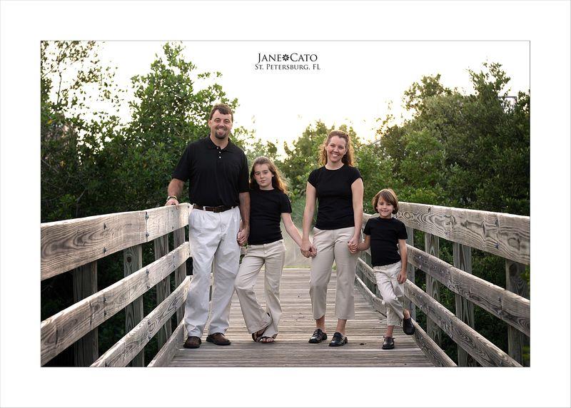 Family Beach Portrait Cato2