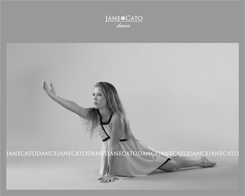 Jane Cato Dance Floor Pose Lyrical