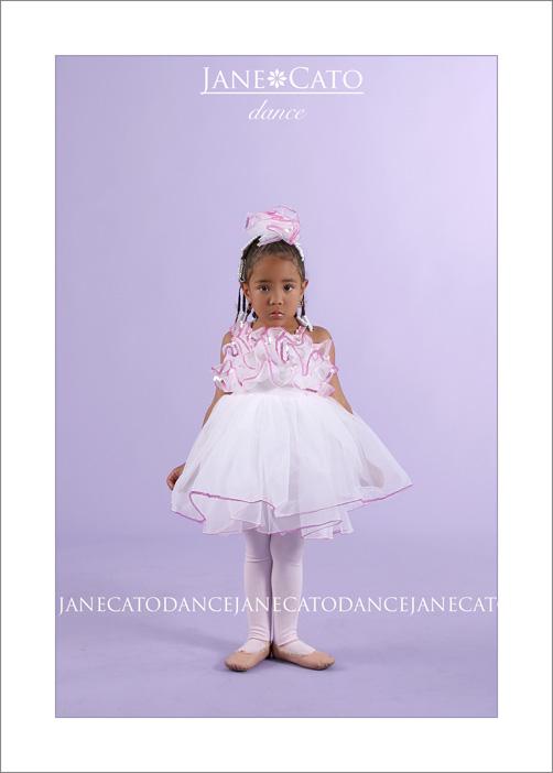 Jane Cato Dance Young Tutu Ballerina