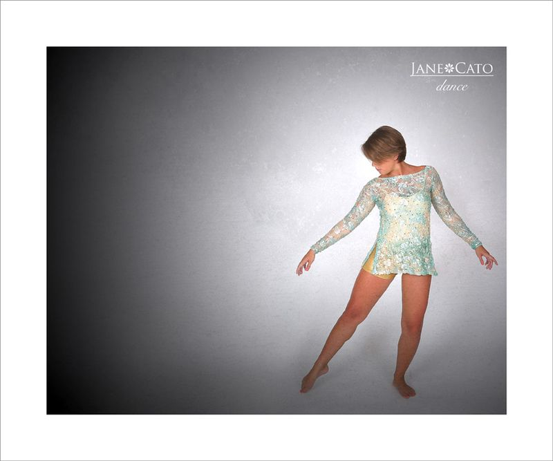 Jane Cato Dance Lyrical Step